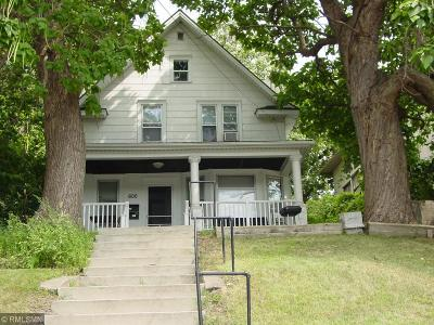Saint Paul Multi Family Home For Sale: 600 Oakdale Avenue