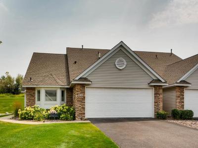 Shoreview Condo/Townhouse For Sale: 1092 Westcliff Curve