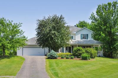 Single Family Home For Sale: 12010 Whitetail Lane