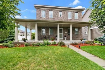 Blaine Single Family Home For Sale: 11899 Zumbrota Street NE
