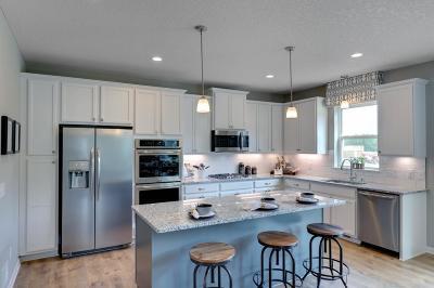 Hugo Single Family Home For Sale: 4810 141st Street N