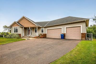 Albertville Single Family Home For Sale: 5234 Kali Court NE