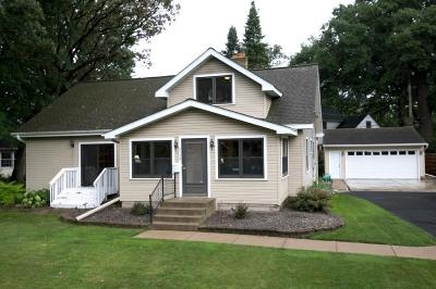 Richfield Single Family Home For Sale: 6724 Lakeview Avenue