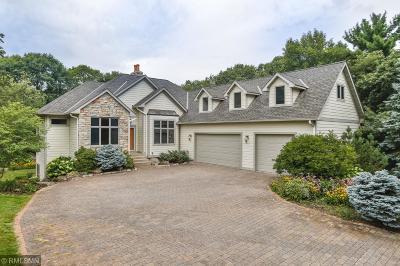 River Falls Single Family Home For Sale: W12701 735th Avenue