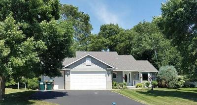 Blaine Single Family Home For Sale: 1055 118th Lane NE