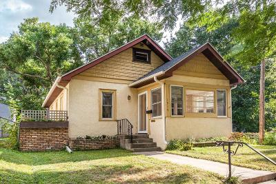 Saint Paul Single Family Home For Sale: 1914 Sherwood Avenue