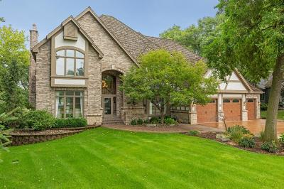 Eden Prairie Single Family Home For Sale: 10468 Purdey Road
