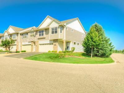 Elko New Market Condo/Townhouse For Sale: 9721 Saint Andrews Drive