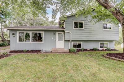 Single Family Home For Sale: 113 Marvin Elwood Road