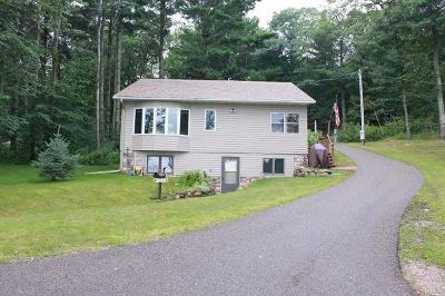 Deerwood Single Family Home For Sale: 24320 Placid Drive