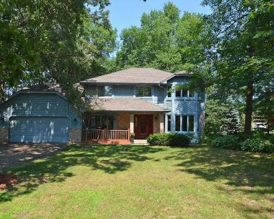 Ramsey Single Family Home For Sale: 5163 146th Circle NW