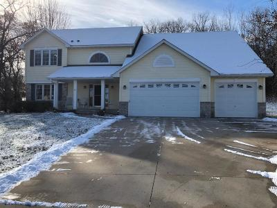 Lakeville MN Single Family Home For Sale: $419,000