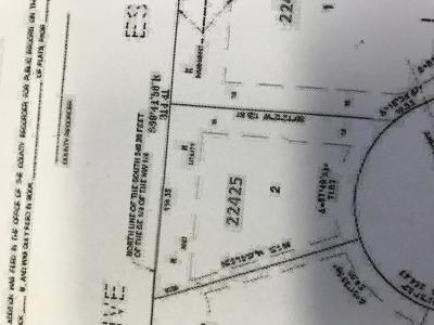 Farmington Residential Lots & Land For Sale: 22425 Cambrian Way