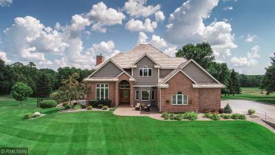 Saint Michael Single Family Home For Sale: 5011 Parrish Avenue NE