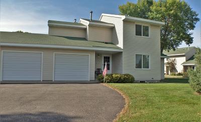 Saint Cloud Condo/Townhouse For Sale: 1613 25th Avenue N