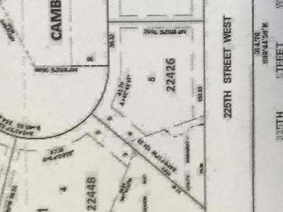 Farmington Residential Lots & Land For Sale: 22426 Cambrian Way