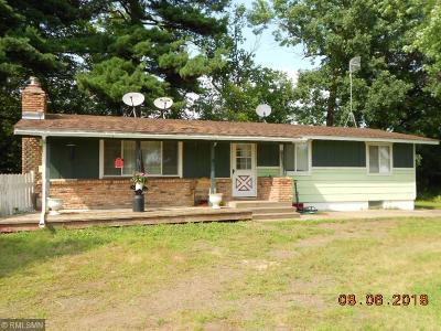 Mora MN Single Family Home For Sale: $174,900