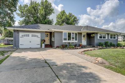 Foley Single Family Home For Sale: 331 8th Avenue E