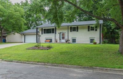 Roseville Single Family Home For Sale: 406 Centennial Drive