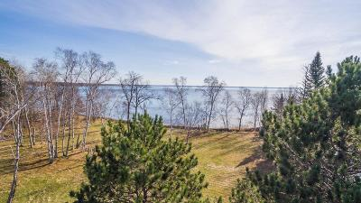 Pequot Lakes Residential Lots & Land For Sale: Xxx Hamilton Lane
