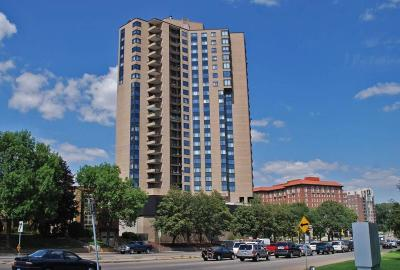 Minneapolis Condo/Townhouse For Sale: 2950 Dean Parkway #2404