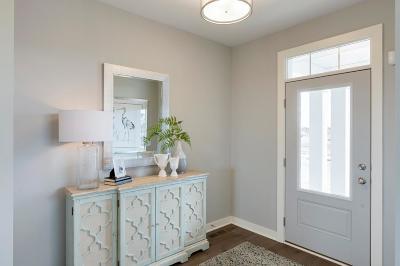 Chaska Single Family Home For Sale: 4379 Millstone Drive