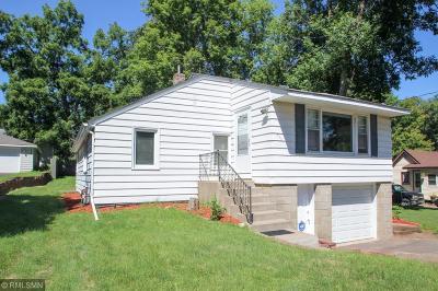 Oakdale Single Family Home For Sale: 552 Gentry Avenue N