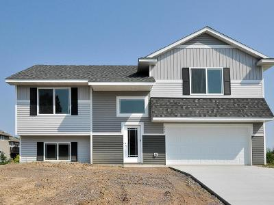Pine City MN Single Family Home Contingent: $184,879