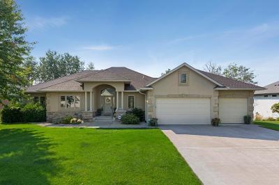 Blaine Single Family Home For Sale: 2812 105th Avenue NE