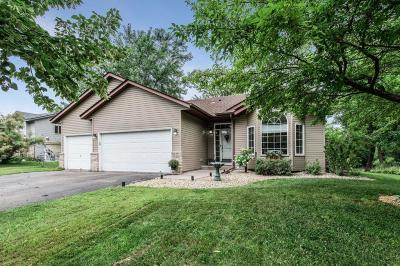 Single Family Home For Sale: 6419 River Mill Drive