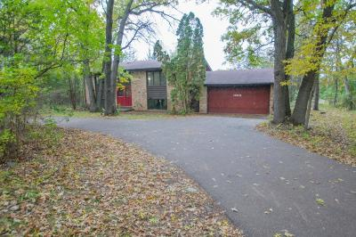 Ramsey Single Family Home For Sale: 17410 Baugh Street NW