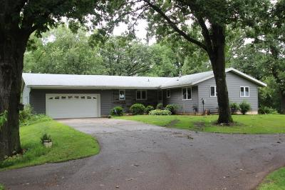 Albany Single Family Home Contingent: 35747 Co. Rd. 10