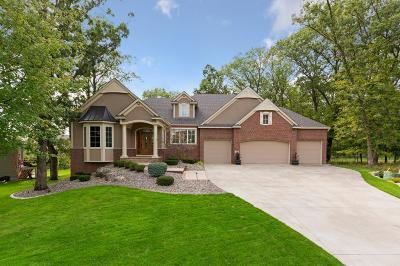 Blaine Single Family Home For Sale: 11708 Naples Circle NE