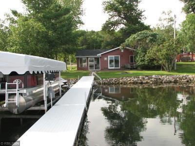 Motley Single Family Home For Sale: 1736 Hillside Lane