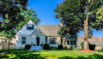 Richfield Single Family Home For Sale: 6436 Emerson Avenue S