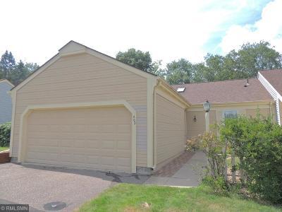 Brainerd Condo/Townhouse For Sale: 402 Fairfield Lane