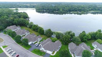 Elk River Condo/Townhouse Contingent: 13435 185th Lane NW