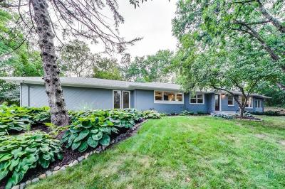 Edina Single Family Home For Sale: 6500 Gleason Road