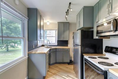 Richfield Single Family Home For Sale: 7321 Lyndale Avenue S
