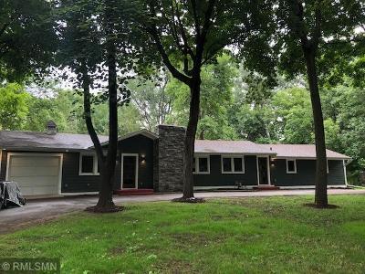 Minnetonka Single Family Home For Sale: 5217 Westmill Road