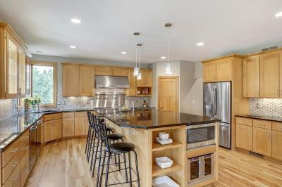Shakopee Single Family Home For Sale: 2288 Wildwood Drive