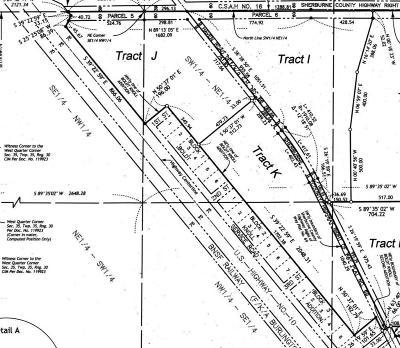 Saint Cloud Residential Lots & Land For Sale: Xxx Haven Road SE