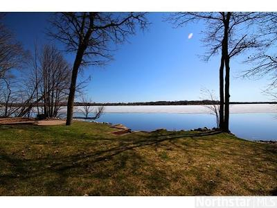Farm Island Twp MN Single Family Home Sold: $424,900