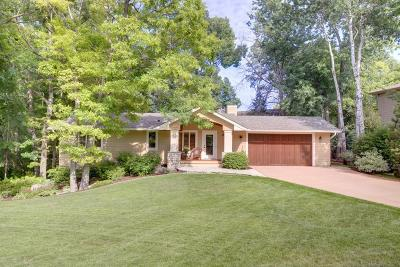 Bloomington Single Family Home For Sale: 8059 Kentucky Avenue S