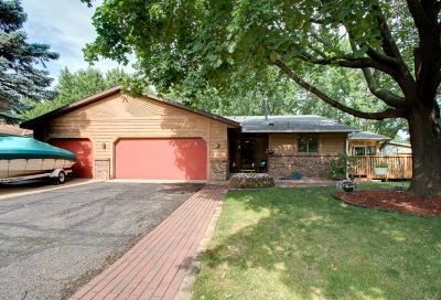 Apple Valley Single Family Home For Sale: 14790 Dundee Avenue