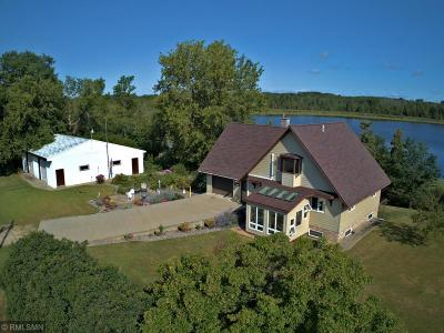 Itasca County Single Family Home For Sale: 39034 County Road 257