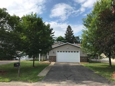 White Bear Lake Single Family Home Contingent: 1827 Clarence Street