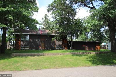 Single Family Home For Sale: 405 3rd Street N