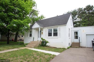 New Richmond Single Family Home For Sale: 321 E Hughes Street