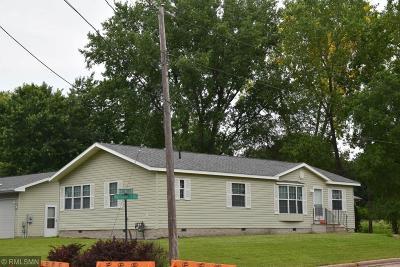 Columbia Heights Single Family Home For Sale: 4450 Buchanan Street NE